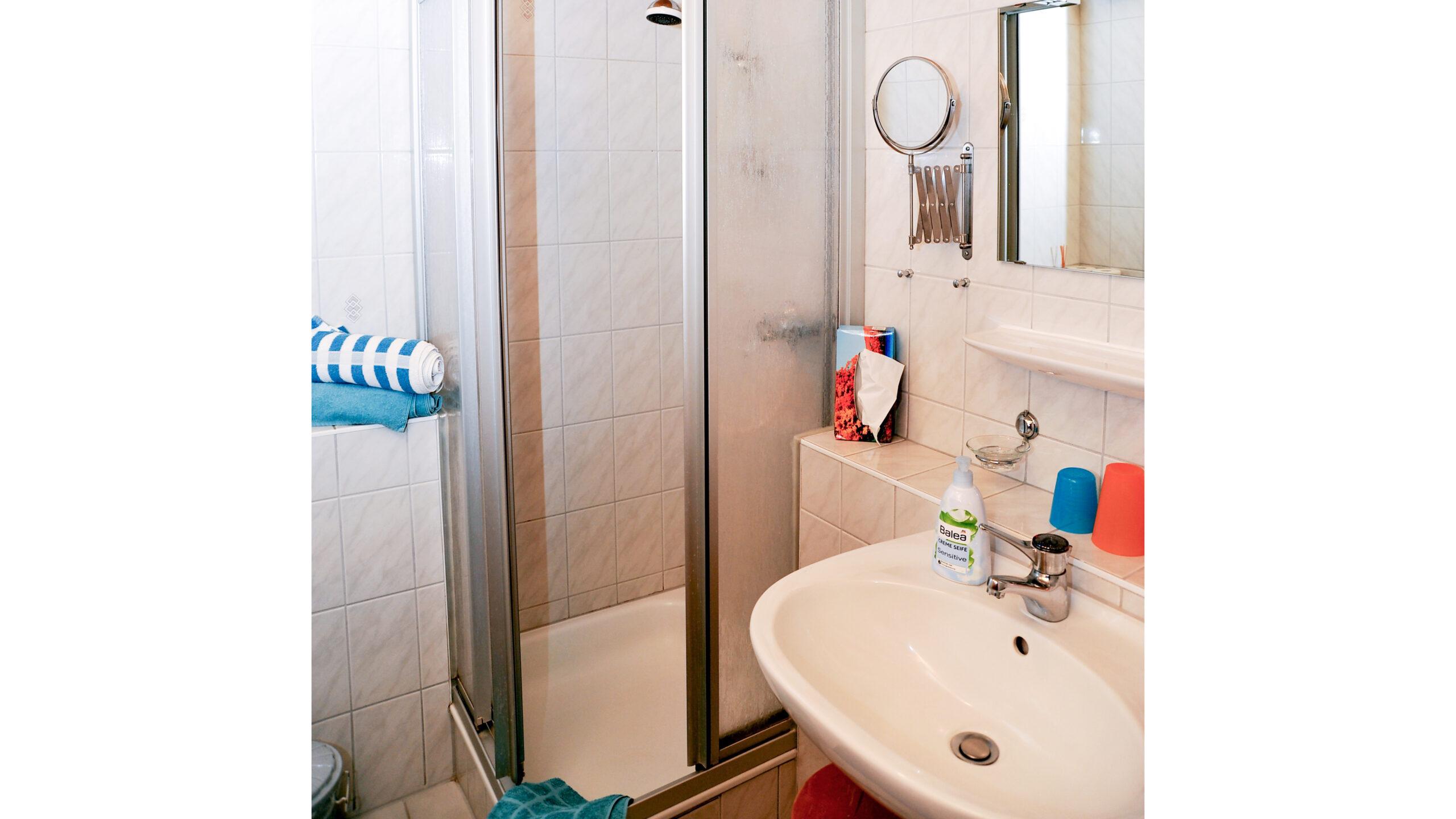 Badezimmer Hasle