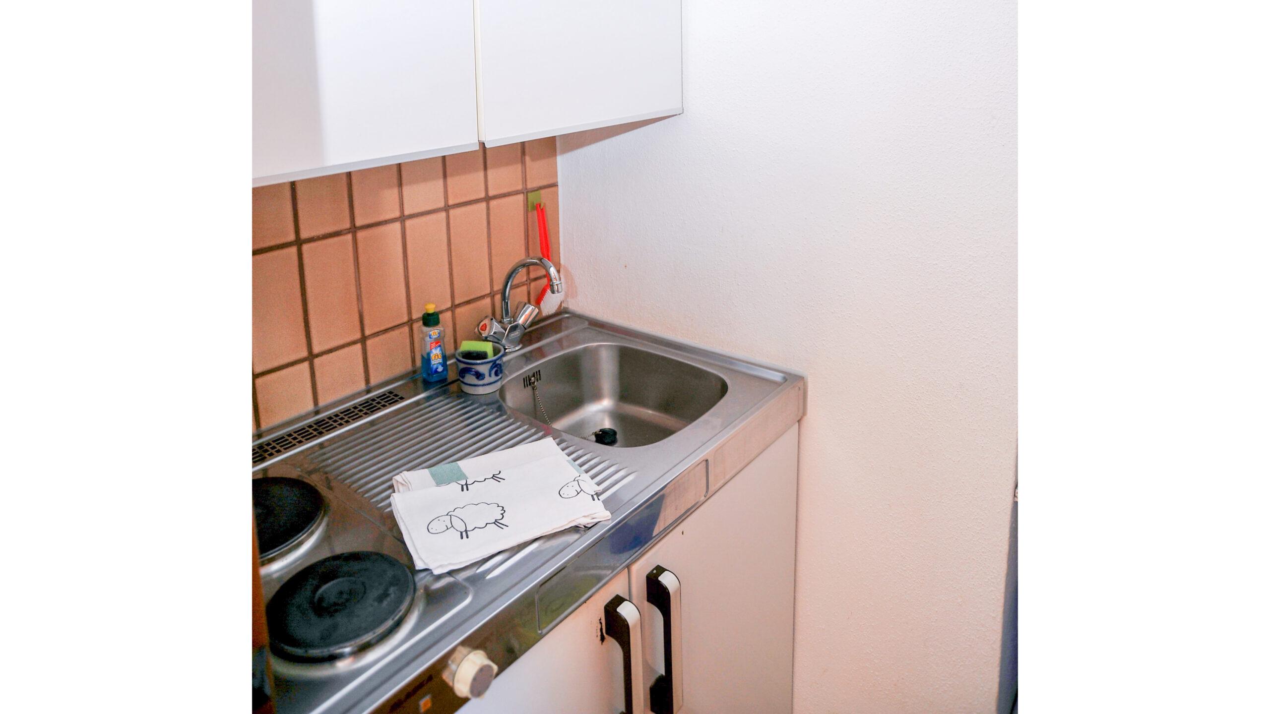 Küche Dornröschen