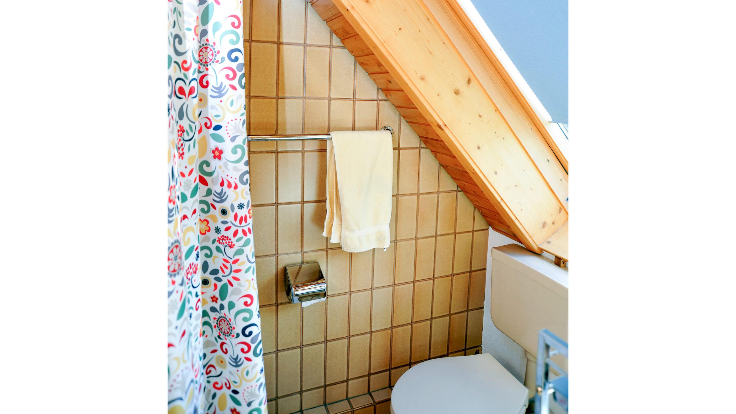 Badezimmer Dornröschen