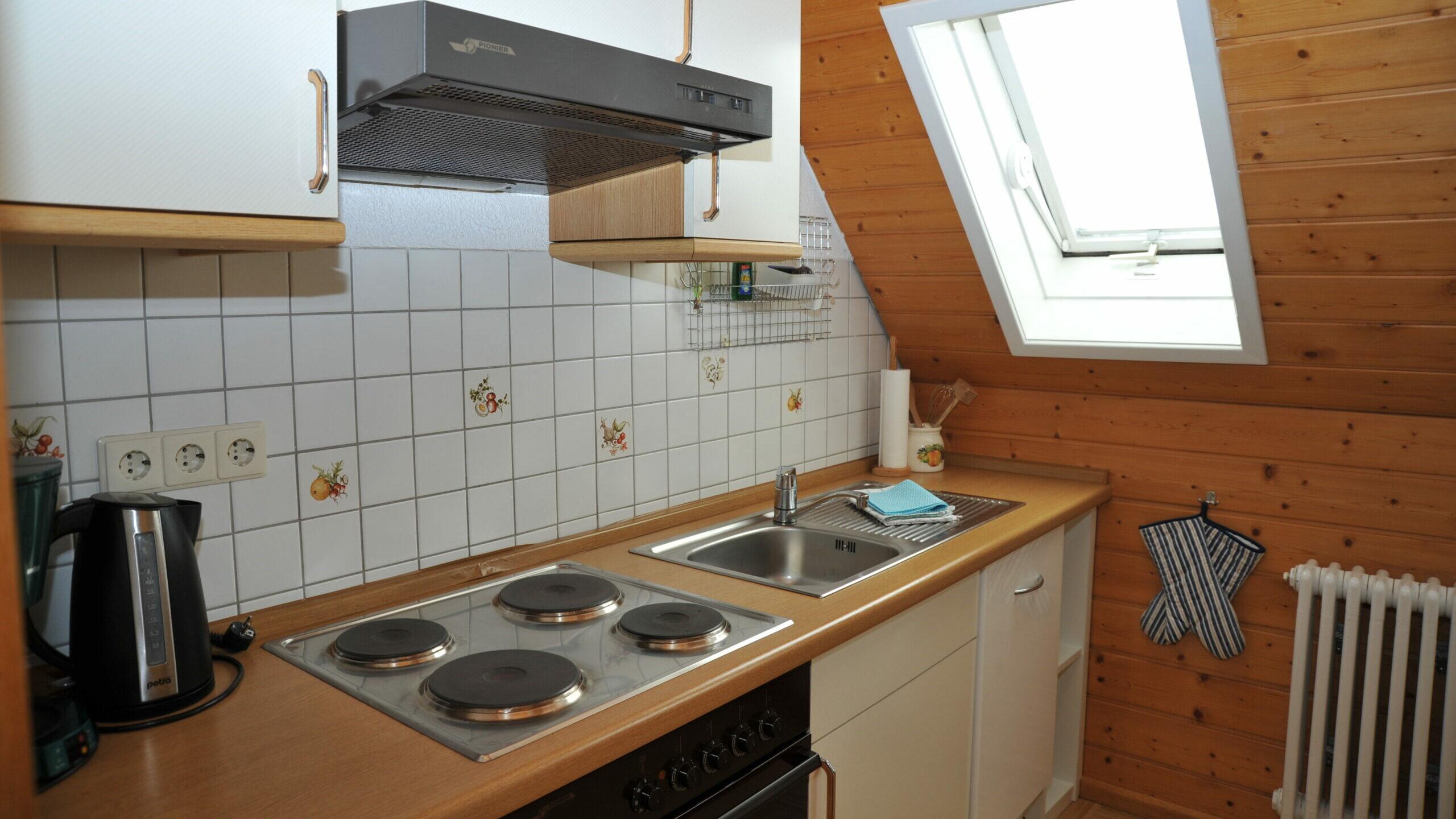 Küche Gummeneck