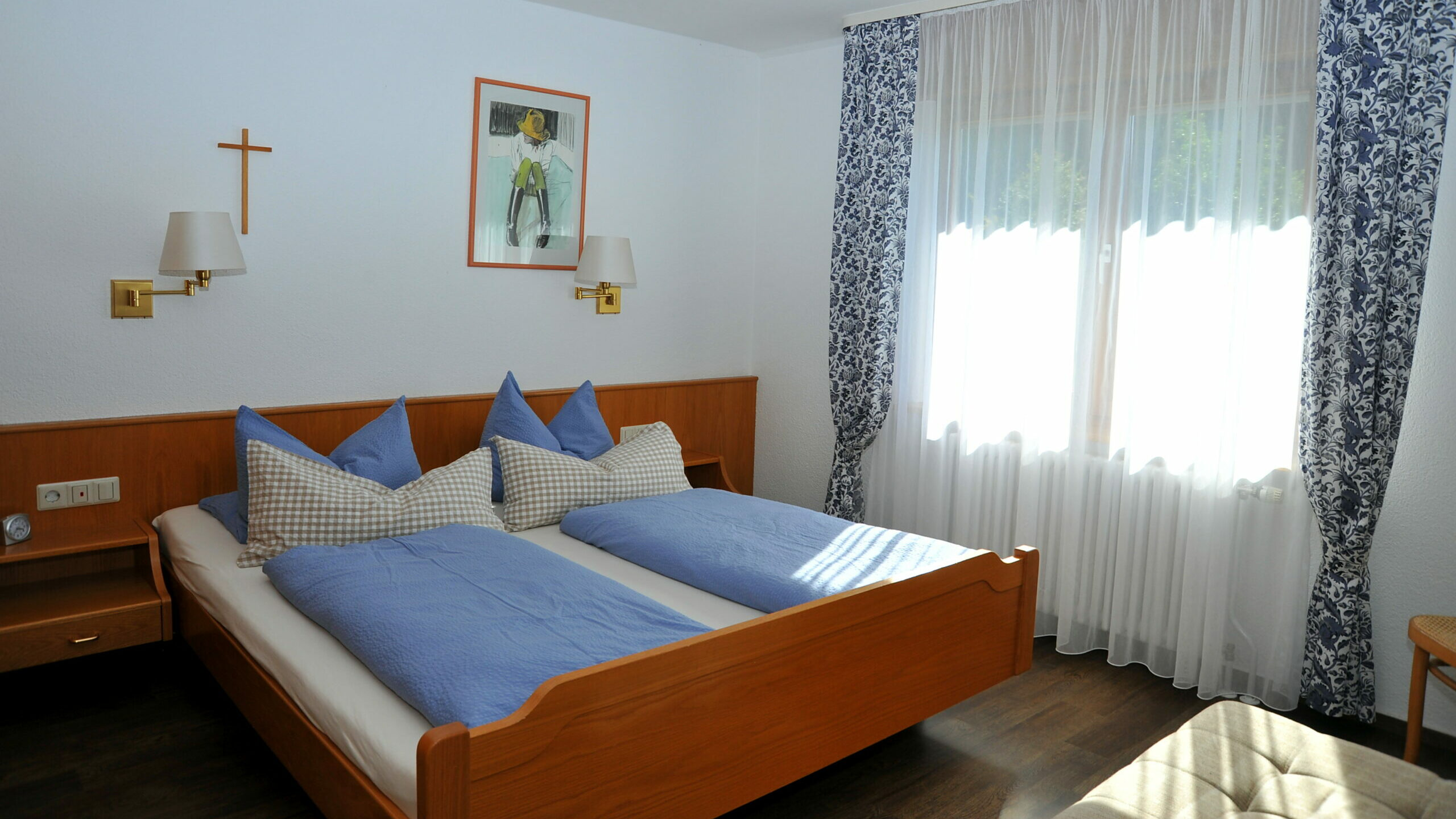 Schlafzimmer Gummeneck